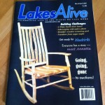 Lakes Alive April 2003
